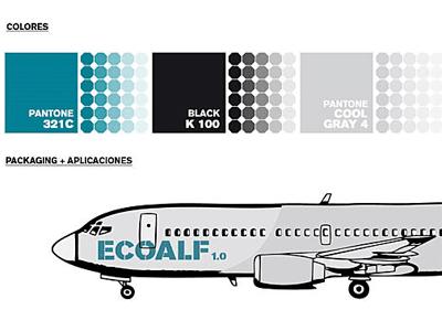 Ecoalf 1.0 Start