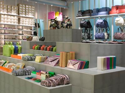 Fun & Basics Interior Design Store