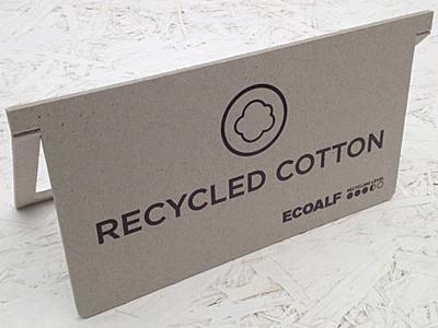 Ecoalf clothing label