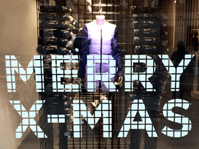 Christmas 2014 Ecoalf
