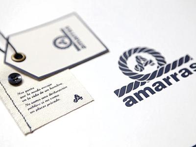 Amarras Corporate Image