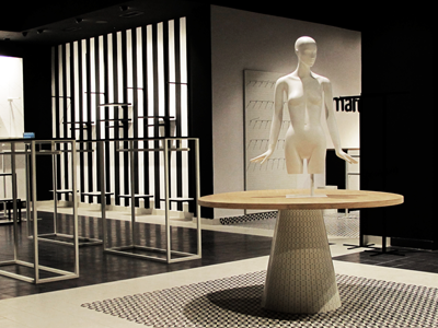 Marwa Black & White Concept 2012-2014