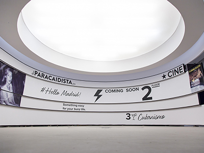 El Paracaidista_ Ground Floor