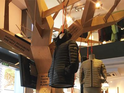 Marc Franc Store Ecoalf